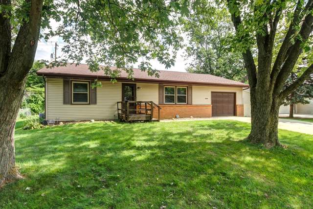 104 Grandview Drive, Normal, IL 61761 (MLS #10525326) :: BNRealty