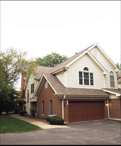 1893 W White Oak Street, Arlington Heights, IL 60005 (MLS #10525360) :: Century 21 Affiliated