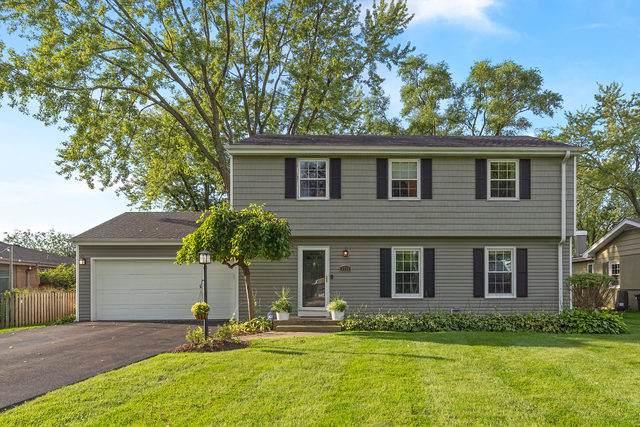 1714 E Thomas Road, Wheaton, IL 60187 (MLS #10525365) :: Berkshire Hathaway HomeServices Snyder Real Estate
