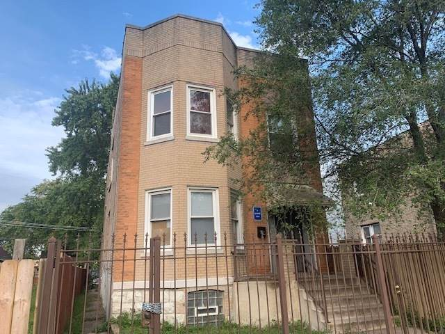 534 N Springfield Avenue, Chicago, IL 60624 (MLS #10525373) :: Ani Real Estate