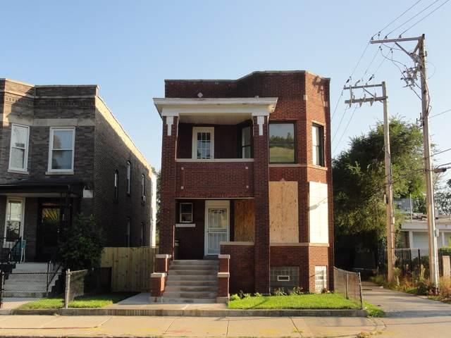 1545 W 71st Street, Chicago, IL 60636 (MLS #10525384) :: Touchstone Group