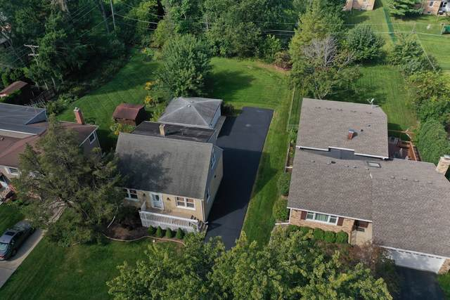 26 N Forest Avenue, Palatine, IL 60074 (MLS #10525386) :: Century 21 Affiliated