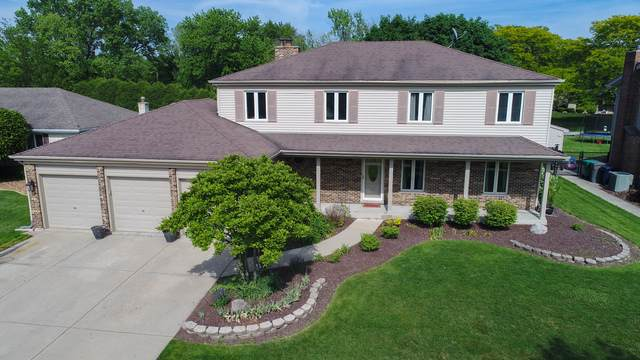 13441 Strawberry Lane, Orland Park, IL 60462 (MLS #10525390) :: Touchstone Group