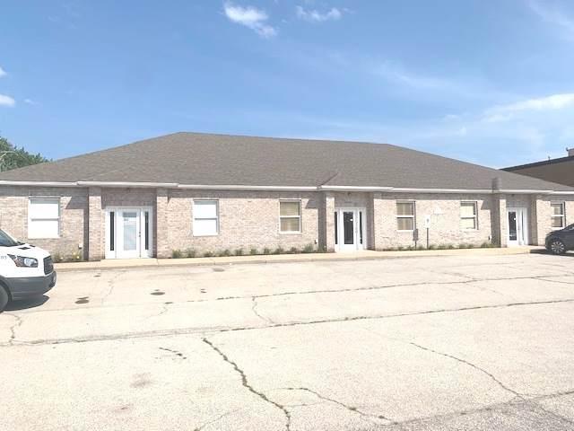 14 Fairlane Drive, Joliet, IL 60435 (MLS #10525412) :: Ani Real Estate