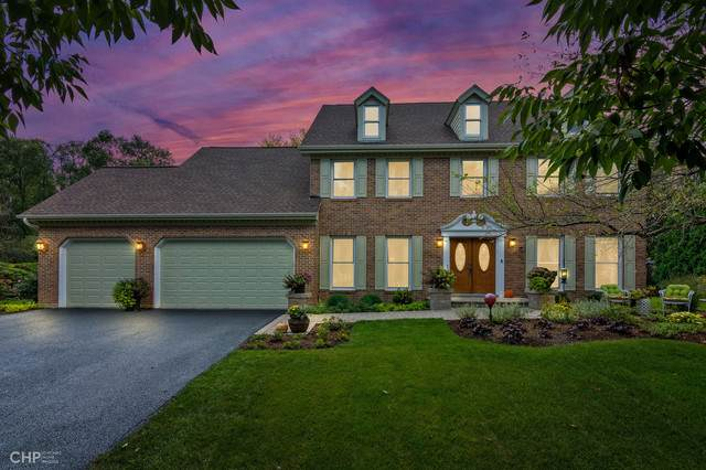 540 Du Pahze Street, Naperville, IL 60565 (MLS #10525419) :: Berkshire Hathaway HomeServices Snyder Real Estate