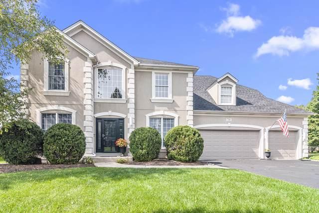 710 Kateland Way, South Elgin, IL 60177 (MLS #10525441) :: Angela Walker Homes Real Estate Group