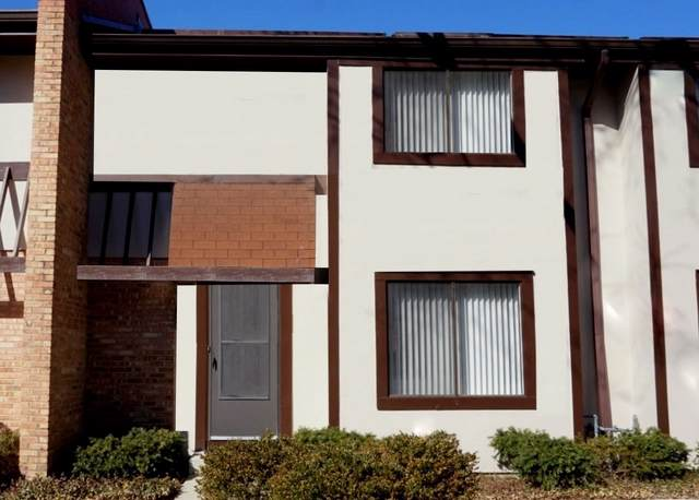 1734 Henley Street #12, Glenview, IL 60025 (MLS #10525473) :: Century 21 Affiliated