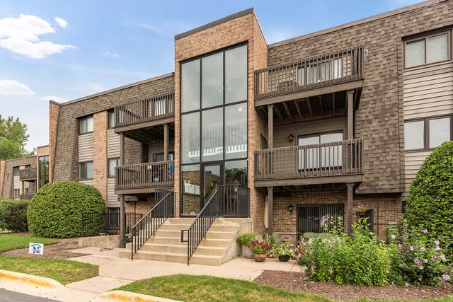 1422 Stonebridge Circle M11, Wheaton, IL 60189 (MLS #10525545) :: Baz Realty Network   Keller Williams Elite