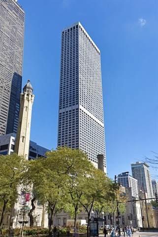 180 E Pearson Street #4907, Chicago, IL 60611 (MLS #10525548) :: Lewke Partners