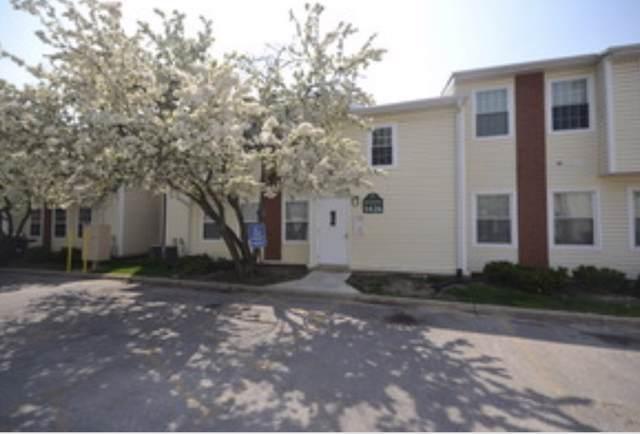 1426 Wyndham Circle #102, Palatine, IL 60074 (MLS #10525600) :: Century 21 Affiliated