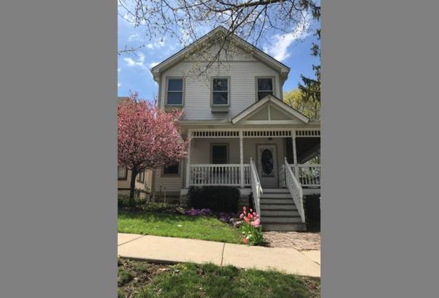 502 Singer Avenue, Lemont, IL 60439 (MLS #10525625) :: John Lyons Real Estate