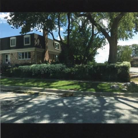 743 Elder Lane, Deerfield, IL 60015 (MLS #10525637) :: The Mattz Mega Group