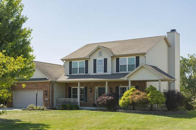 3213 Weeping Cherry Drive, Champaign, IL 61822 (MLS #10525652) :: Angela Walker Homes Real Estate Group