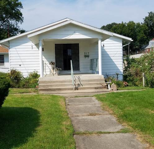 515 E Graham Street, Dixon, IL 61021 (MLS #10525671) :: The Mattz Mega Group