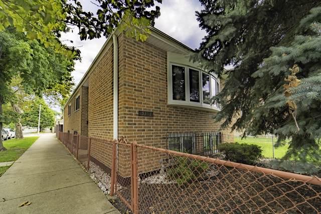 5101 S Luna Avenue, Chicago, IL 60638 (MLS #10525682) :: The Mattz Mega Group