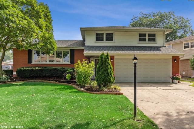 10617 S Kolin Avenue, Oak Lawn, IL 60453 (MLS #10525684) :: The Mattz Mega Group