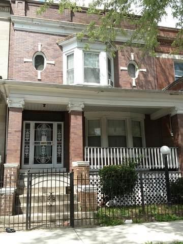 4248 W Wilcox Street, Chicago, IL 60624 (MLS #10525761) :: Ani Real Estate
