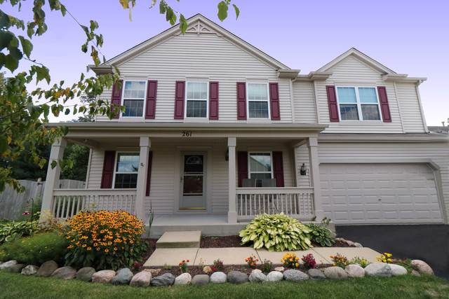 261 Nuthatch Drive, Woodstock, IL 60098 (MLS #10525764) :: Ani Real Estate