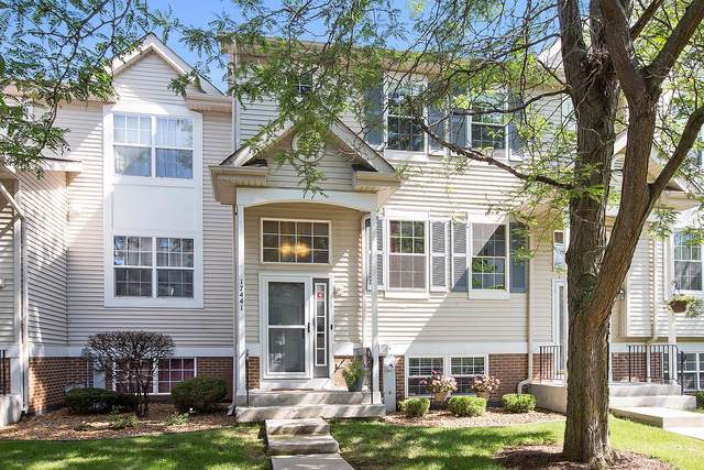 17441 Sauk Drive, Lockport, IL 60441 (MLS #10525769) :: Ani Real Estate