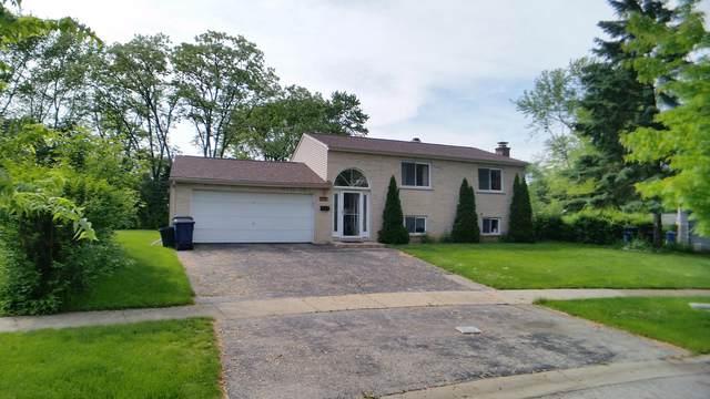314 Greenbrier Lane, Vernon Hills, IL 60061 (MLS #10525773) :: Ani Real Estate