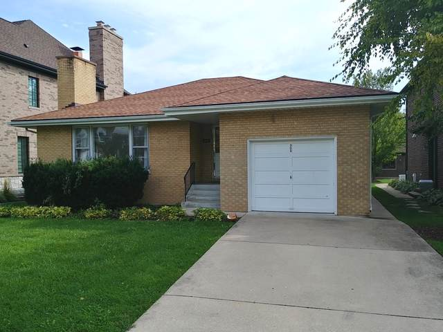 505 S Clifton Avenue, Park Ridge, IL 60068 (MLS #10525785) :: Baz Realty Network | Keller Williams Elite