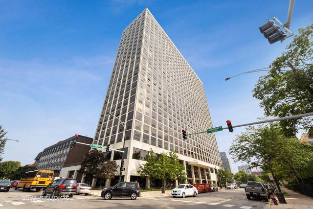4343 N Clarendon Avenue #2211, Chicago, IL 60613 (MLS #10525832) :: Baz Realty Network | Keller Williams Elite