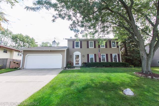 432 Justine Avenue, Bolingbrook, IL 60440 (MLS #10525922) :: The Wexler Group at Keller Williams Preferred Realty