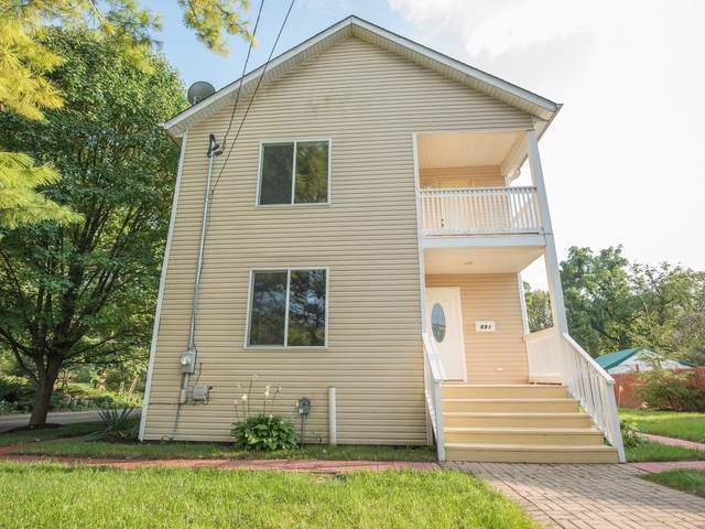 691 Eastview Street, Elgin, IL 60120 (MLS #10525971) :: Janet Jurich Realty Group