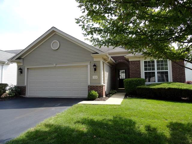 2539 Edgewater Drive, Elgin, IL 60124 (MLS #10526054) :: Janet Jurich Realty Group