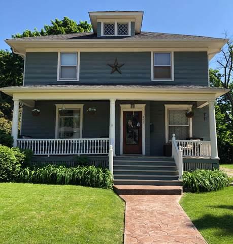 465 Park Street, Elgin, IL 60120 (MLS #10526075) :: Janet Jurich Realty Group