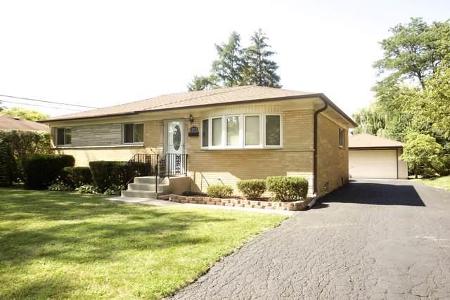 1802 Bonita Avenue, Mount Prospect, IL 60056 (MLS #10526096) :: Janet Jurich Realty Group