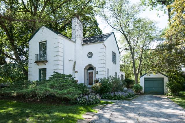 1990 Castlewood Road, Highland Park, IL 60035 (MLS #10526154) :: Janet Jurich Realty Group