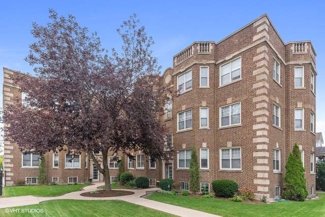 3804 N Troy Street G, Chicago, IL 60618 (MLS #10526185) :: Property Consultants Realty