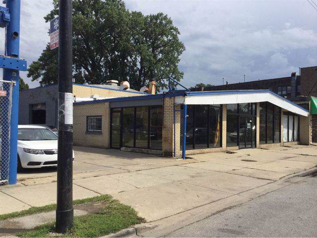 9125 Ashland Avenue, Chicago, IL 60620 (MLS #10526208) :: Janet Jurich Realty Group