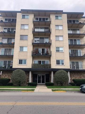 7314 Randolph Street 6H, Forest Park, IL 60130 (MLS #10526323) :: Janet Jurich Realty Group