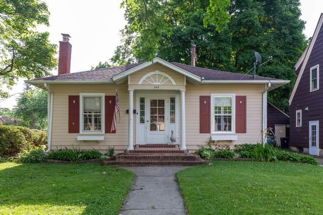 345 Hamilton Avenue, Elgin, IL 60123 (MLS #10526348) :: Janet Jurich Realty Group