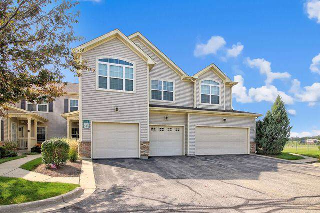 1150 Park Drive #704, Lake Geneva, WI 53147 (MLS #10526383) :: Janet Jurich Realty Group