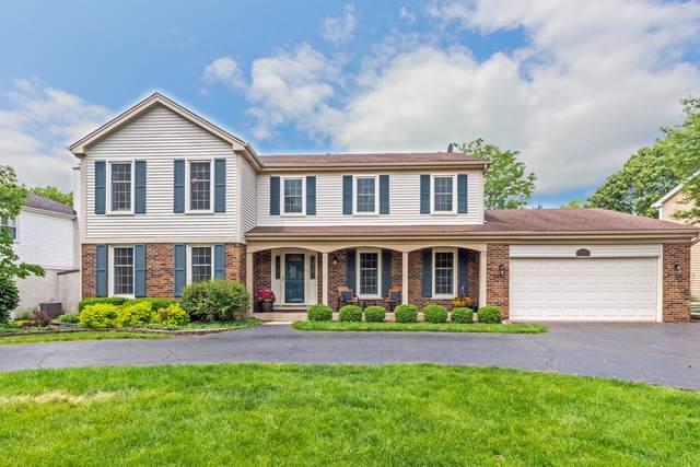 2613 Arrowwood Lane, Rolling Meadows, IL 60008 (MLS #10526416) :: Janet Jurich Realty Group