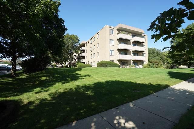 280 N Westgate Road #432, Mount Prospect, IL 60056 (MLS #10526465) :: Janet Jurich Realty Group