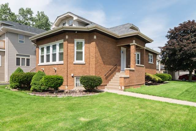 1447 S 17th Avenue, Maywood, IL 60153 (MLS #10526475) :: Janet Jurich Realty Group