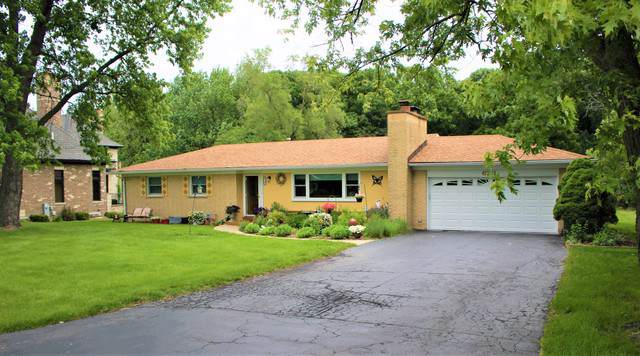 6741 Sunset Avenue, Countryside, IL 60525 (MLS #10526503) :: Janet Jurich Realty Group
