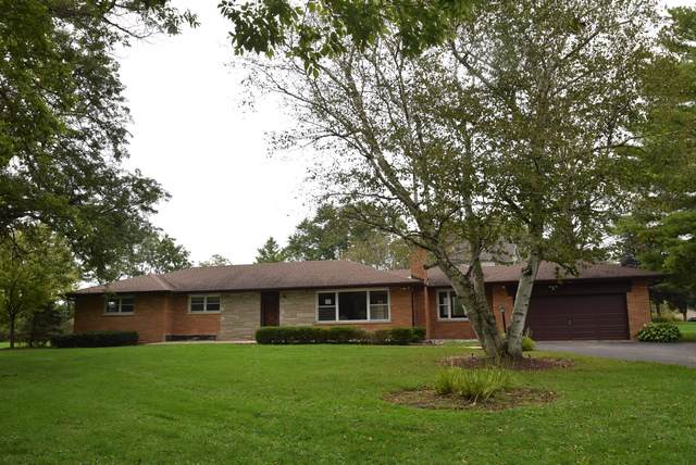 123 Harbor Drive, Lake Barrington, IL 60010 (MLS #10526509) :: Ani Real Estate