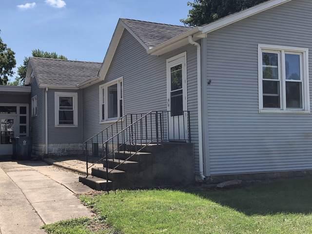 407 W Chippewa Street, Dwight, IL 60420 (MLS #10526593) :: Ani Real Estate