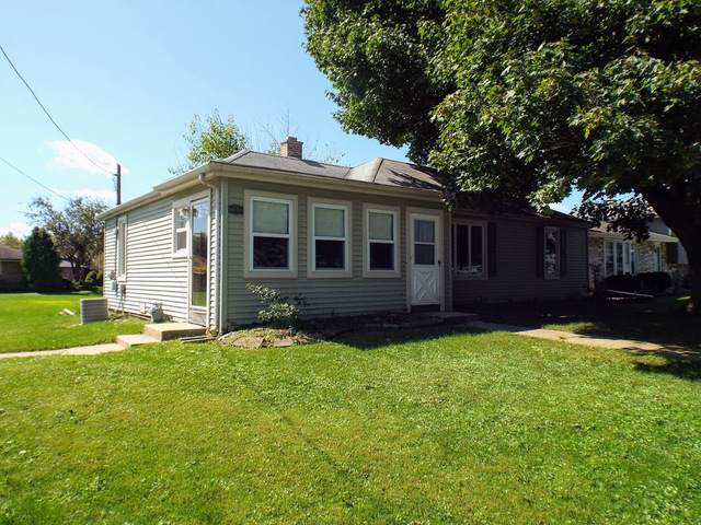 4625 W 128th Place, Alsip, IL 60803 (MLS #10526746) :: The Wexler Group at Keller Williams Preferred Realty