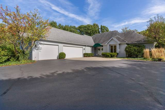 26245 N Saint Marys Road N, Libertyville, IL 60048 (MLS #10526758) :: Property Consultants Realty