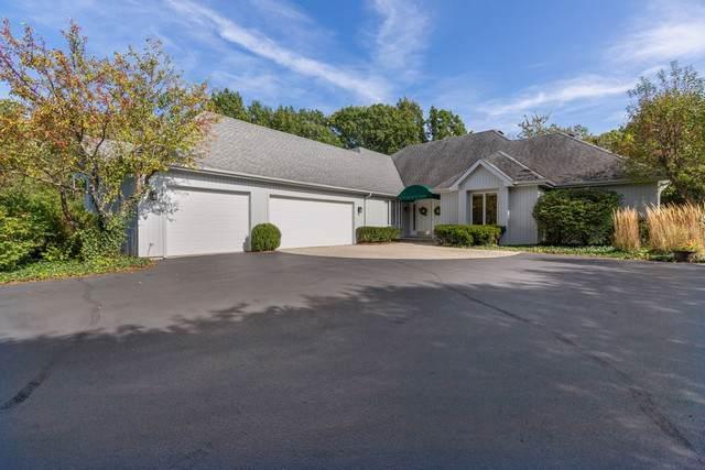 26245 N Saint Marys Road N, Libertyville, IL 60048 (MLS #10526758) :: Helen Oliveri Real Estate