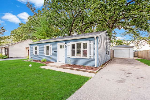 6 E Pine Street, Streamwood, IL 60107 (MLS #10526774) :: Century 21 Affiliated