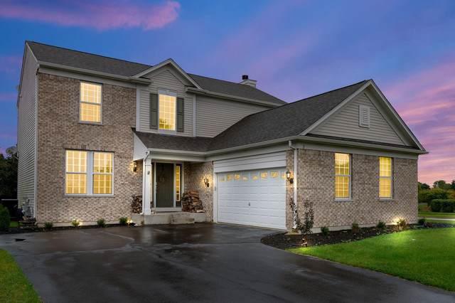 2 Steiner Court, Algonquin, IL 60102 (MLS #10526841) :: Ryan Dallas Real Estate
