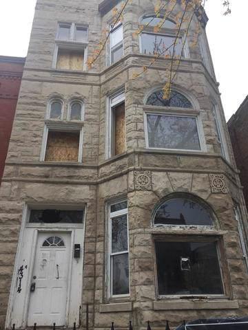 4314 S Berkeley Avenue, Chicago, IL 60653 (MLS #10527143) :: Lewke Partners