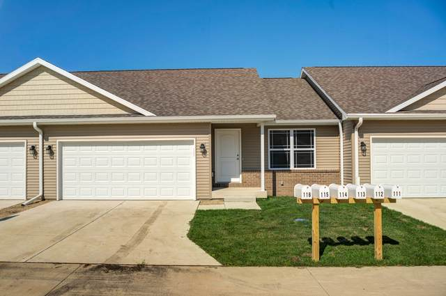 113 Sunset Court #0, Fisher, IL 61843 (MLS #10527497) :: Littlefield Group